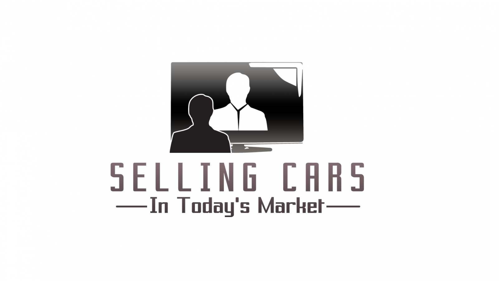 Selling Cars In Today's Makret Logo