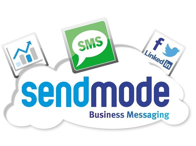Sendmode Logo
