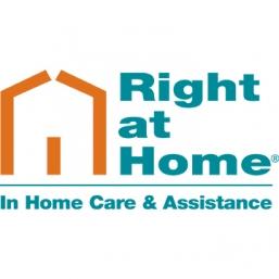 Right at Home - Ann Arbor Michigan Logo