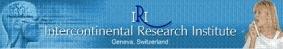 Intercontinental Research Institue Logo