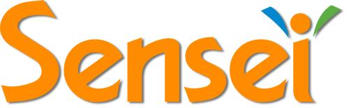 Sensei, Inc. Logo
