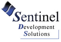 Sentinel Development Solutions, Inc. Logo
