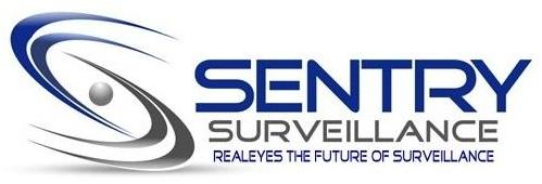 Sentry Surveillance Logo
