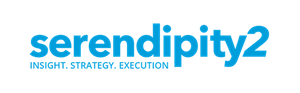 Serendipity2 - Research Strategy Insight Execution Logo