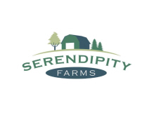 Serendipity Farms Wedding Barn Logo