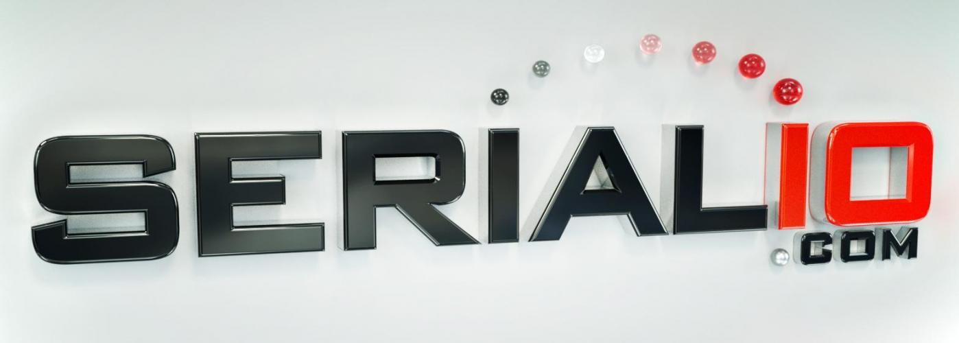 Serialio Ltd. Logo