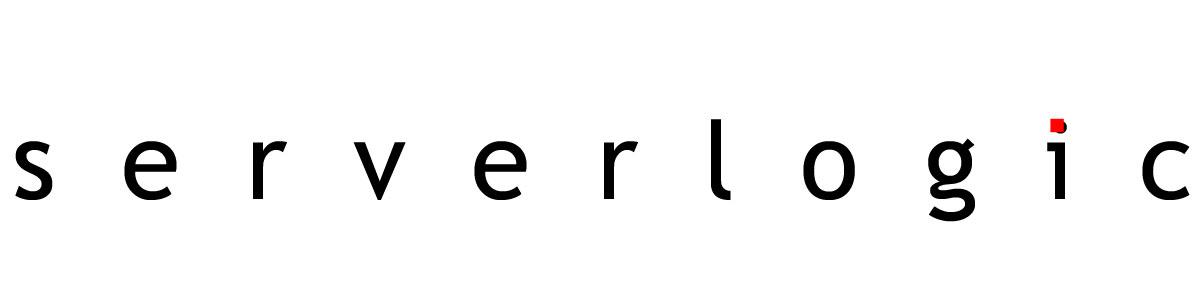 ServerLogic Corporation Logo