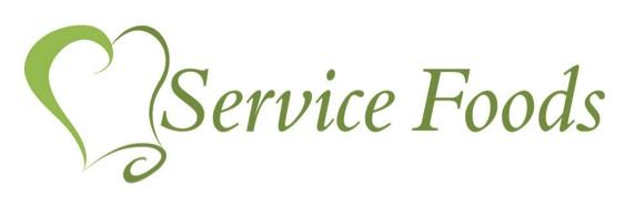 Service Foods Logo