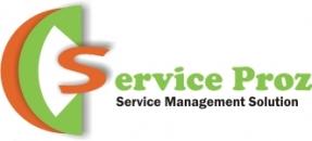 ServiceProz Logo