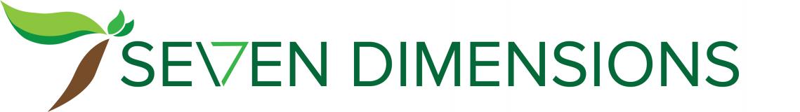 Sev7en Dimensions Logo