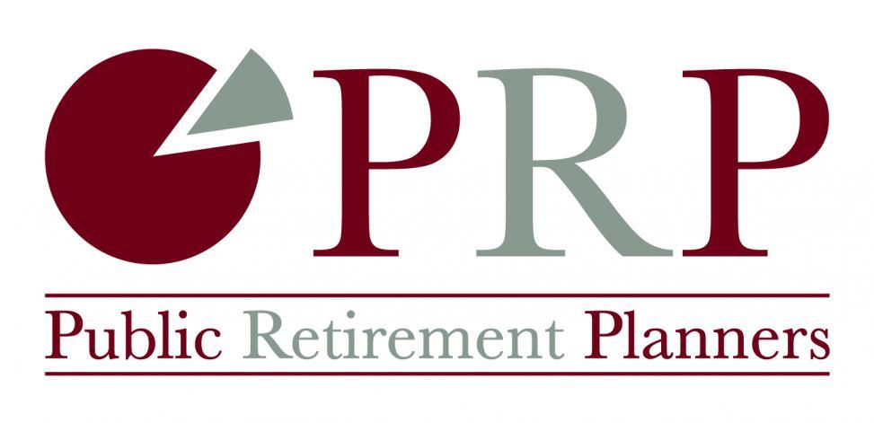 Public Retirement Planners Logo