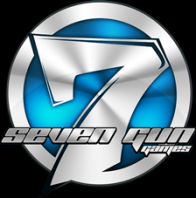 SevenGunGames Logo