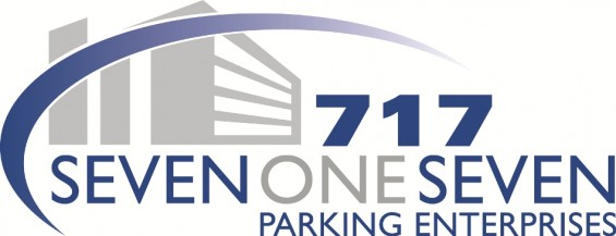 Seven One Seven Parking Enterprises Logo