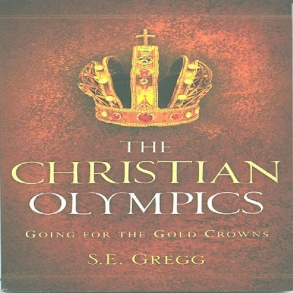 The Christian Olympics Logo