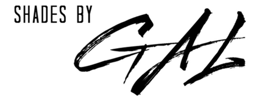 Shades by GAL Logo