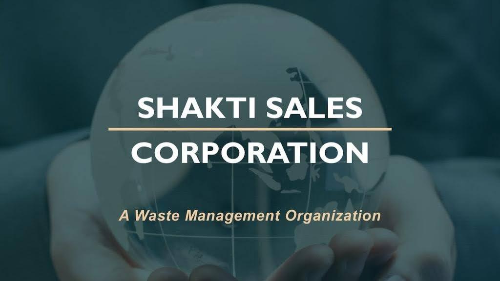 Shakti Sales Corporation Logo