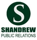 ShandrewPR Logo