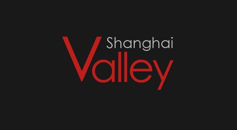 ShanghaiValley Logo