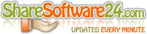 ShareSoftware24 Logo