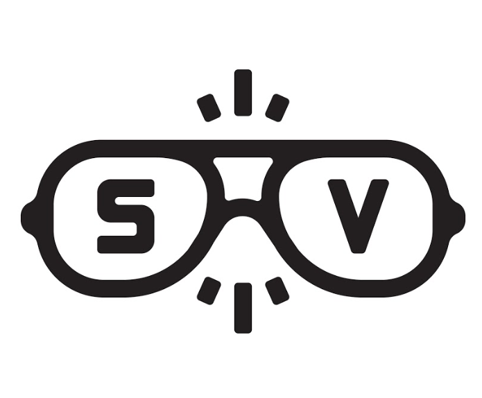 SharedViews LLC. Logo