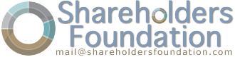 Shareholders Foundation, Inc. Logo