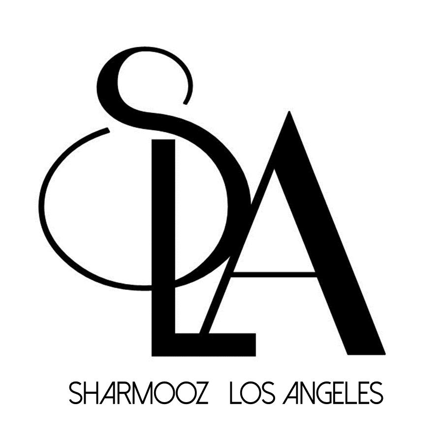 The Sharmooz Logo