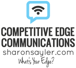 Competitive Edge Communications Logo