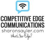 Competitive Edge Communications Logo