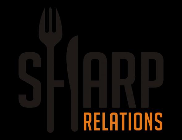 SharpRelations Logo