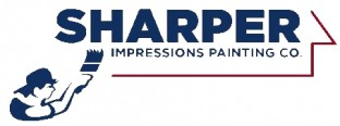 Sharper Impressions Painting Logo