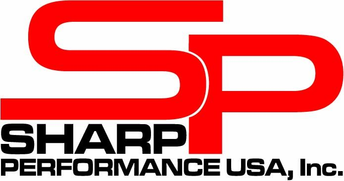 Sharp Performance USA Logo