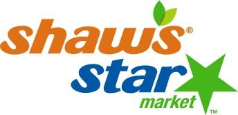Shaw's Supermarkets / Star Market Logo