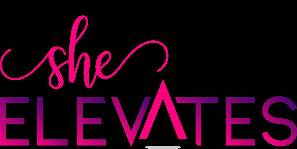 She Elevates Logo