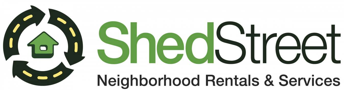 ShedStreet.com Logo