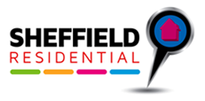 Sheffield Residential Logo