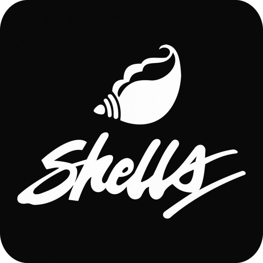 Shells Advertising Inc Logo