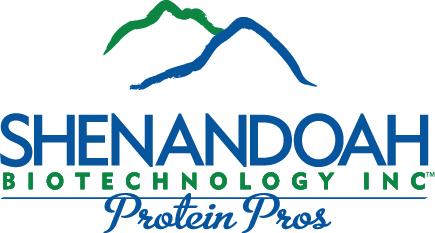 Shenandoah Biotechnology Logo