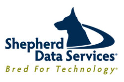 Shepherd Data Services Logo