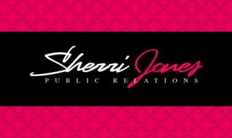 Sherri Jones Public Relations Logo