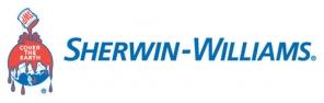 Sherwin-Williams Product Finishes Logo