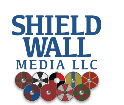 Shield Wall Media Logo