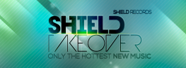 Shield Records Logo