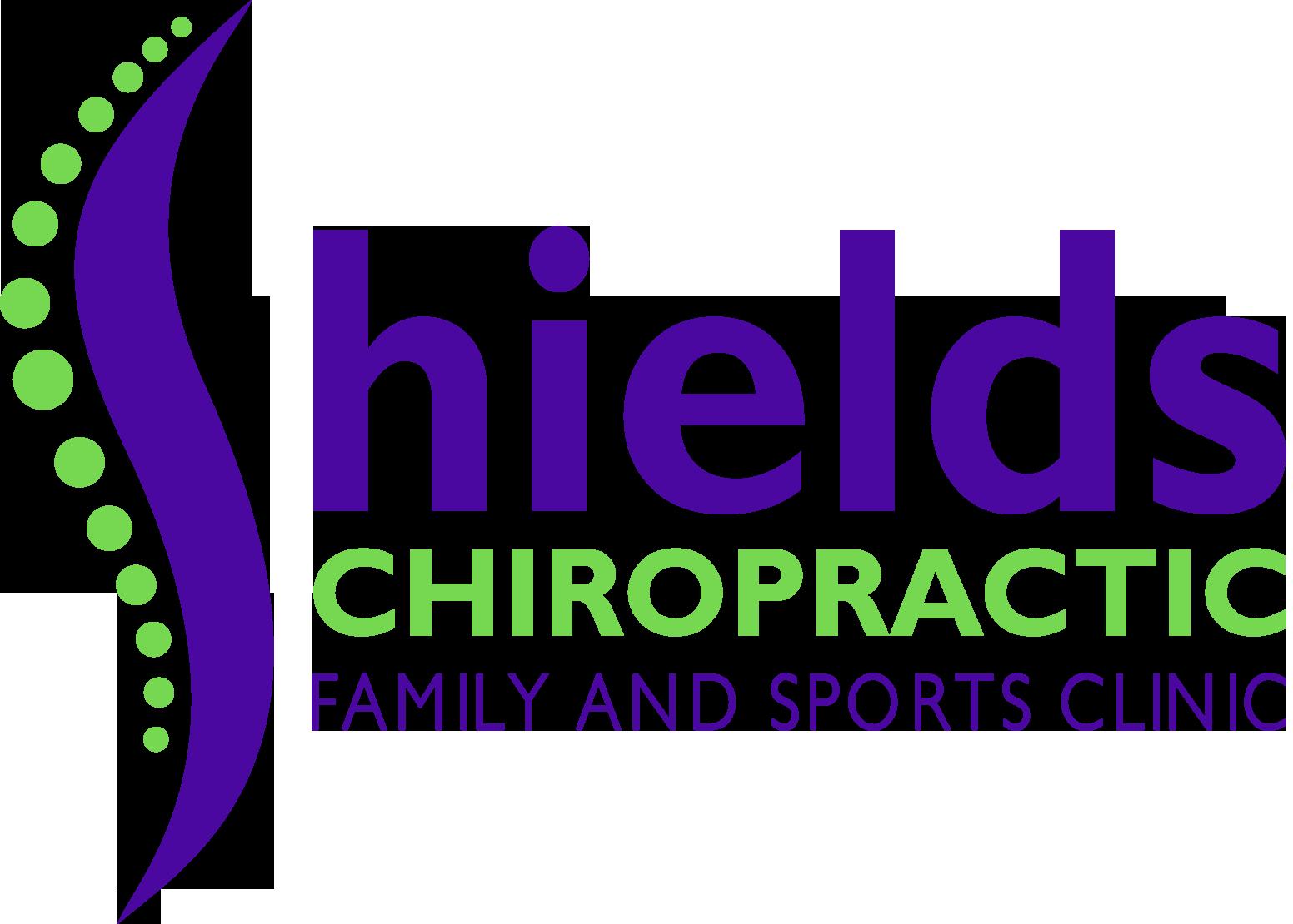Shields Chiropractic Logo