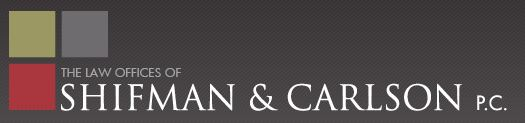 Shifman & Carlson, P.C. Logo