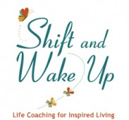 Shift and Wake Up, LLC Logo