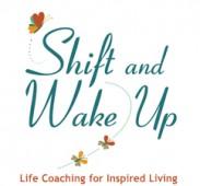 ShiftandWakeUp Logo