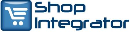 ShopIntegrator Logo