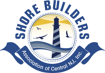 Shore Builders Association of Central NJ Logo