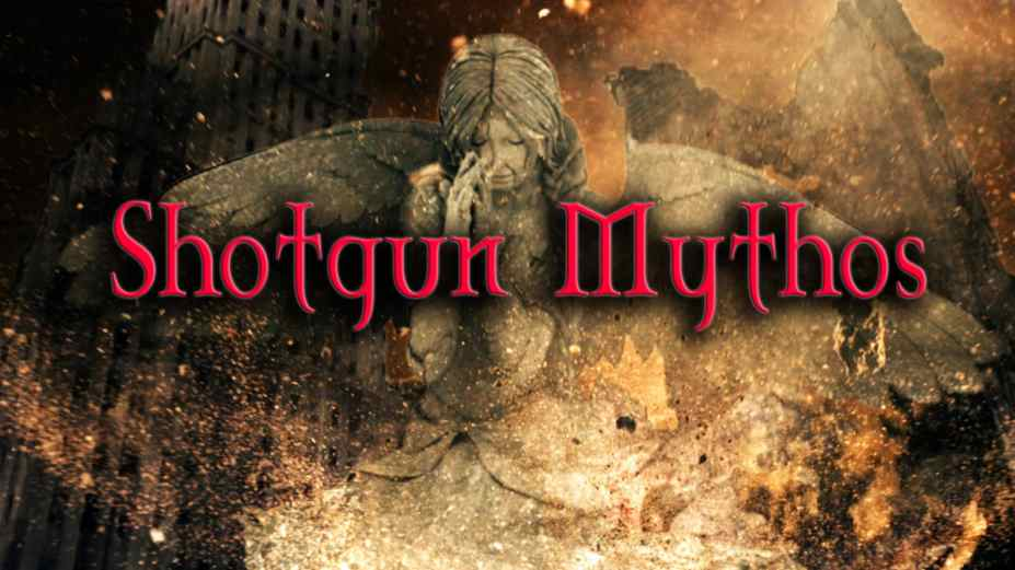 Shotgun Mythos Logo