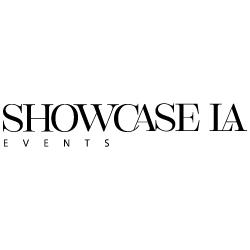 ShowcaseLAEvent Logo